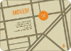 Moving Map - Front View