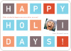 Holiday Blocks - Azure