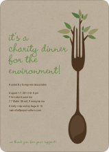 Charity for the Environment - Khaki