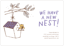 New Nest Announcements - Grape Gumdrop