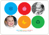 Healthy Child Healthy World: Icons of a Healthy Childhood - Multi