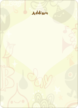 Note Cards: 'A Child's Imagination' cards. - Pale Yellow