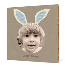 Bunny Ears - White