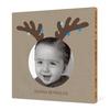 Reindeer Antlers - Front View