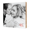 Personalized Bamboo Wall Art