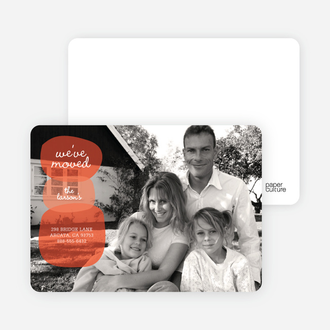 Rock On – Photo Moving Cards - Rosey Jello