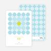 Starstruck Eid Cards - Celestial Blue