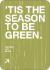 Green Holidays: Eco Conscious and Stylish - Lemongrass