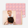 How Sweet It Is Holiday Photo Cards - Tea Rose