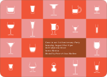 Party Glasses – the Ultimate Party Invitations - Carrot