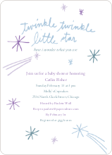 Twinkle, Little Star - Blue Ice