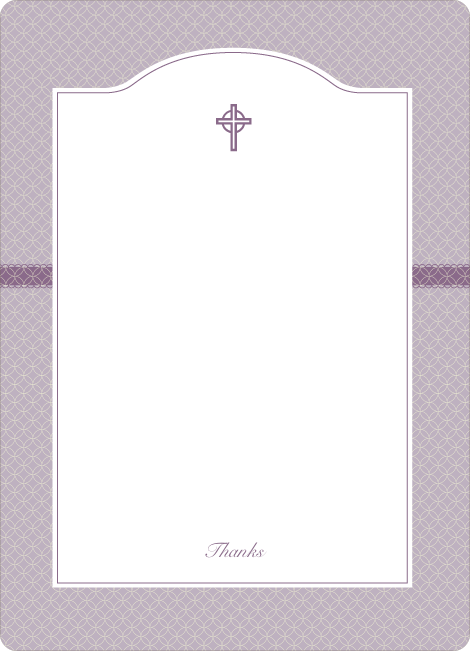 note cards truly traditional baptism invitation cards paper