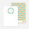Find the Elephant: Personal Stationery - Main View