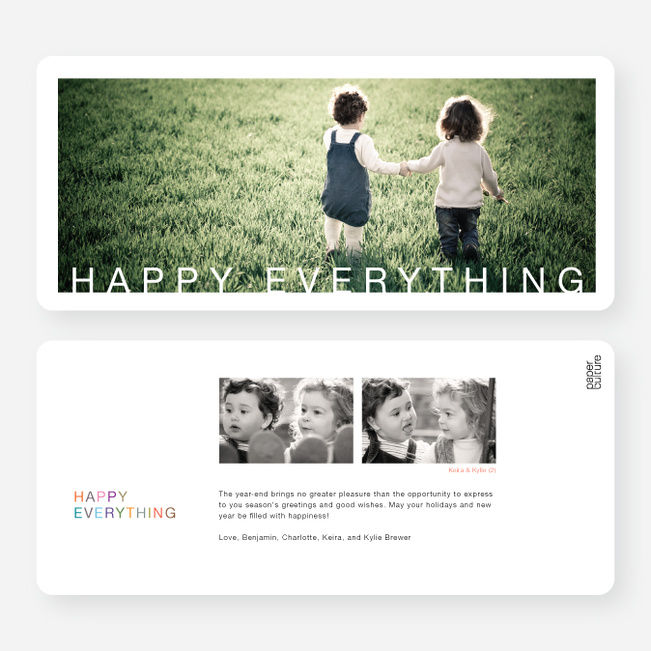 Happy Everything - Multi