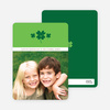 Saint Patrick's Day Photo Cards - Main View