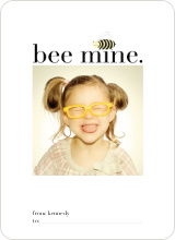 Bee Mine: Bzzzz - Buttercup
