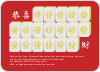 Mahjong Luck - Gold