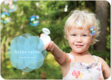Easter Bubble Joy - Blue Bublle