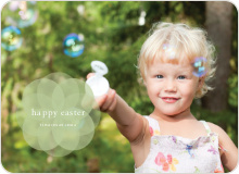 Easter Bubble Joy - Green Pea