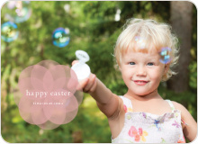 Easter Bubble Joy - Blush