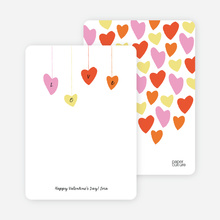 Spreading the Love Notecards - Multi