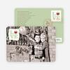 Stamp of Love Valentine's Day Cards - Jasmine