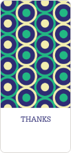Pattern Chic - Green