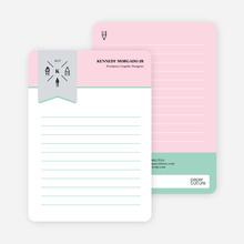 Artistic Tools - Pink