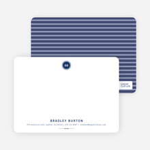 Modern Stationery: Simply Put