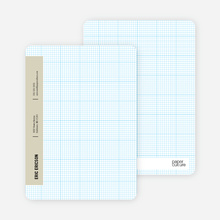 Stationery Grid - Boss Beige