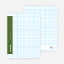 Stationery Grid - Commando