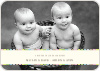 Tiny Prints for Tiny Babies – Baby Birth Announcements - Carnation