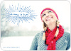 be merry, be bright - Front View