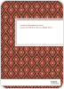 Patterned Party Invitations - Back View