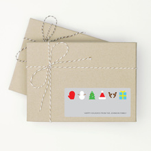 Christmas Icons - Multi