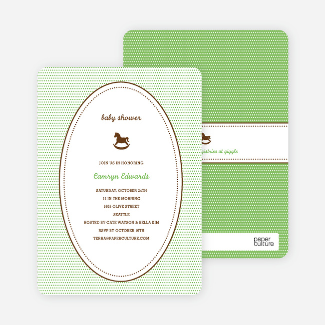 gender neutral baby shower invitations  paper culture, Baby shower invitations
