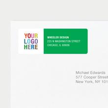 Company Logo - Green