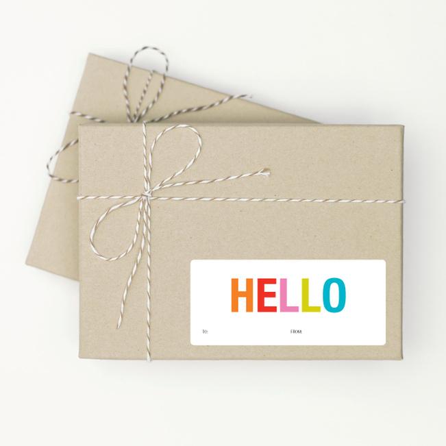 Hello - Multi