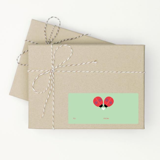 Ladybug - Green