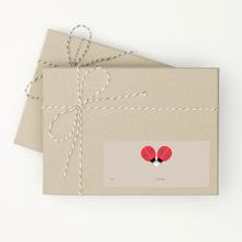 Ladybug - Biege