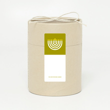 Menorah - Green