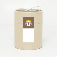 Menorah - Brown