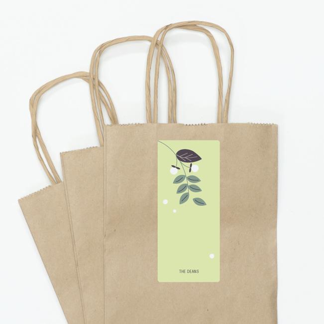 Mistletoe - Green