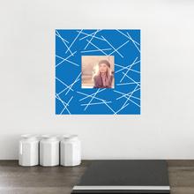 Fashion Frames - Blue