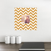 Fashion Frames - Wall Decal View