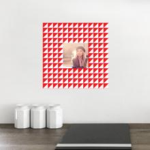 Fashion Frames - Red