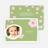 Flower Photo Cards - Main View