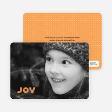 Joy Through Photos - Pumpkin Orange