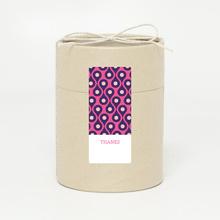 Pattern Chic - Pink