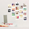 Custom Photo Stickers - Wall Decal View